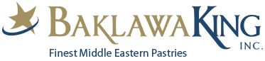 Baklawa King - Finest Middle Eastern Pastries